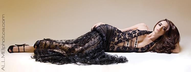 Female model photo shoot of Missy Angles