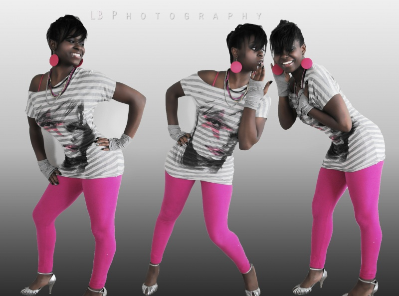 Jun 17, 2010 LB blending three images into one..... Alter Ego Shoot Coming Soon!!!