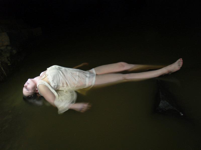 Female model photo shoot of Rebekah Howard in Cadron, AR