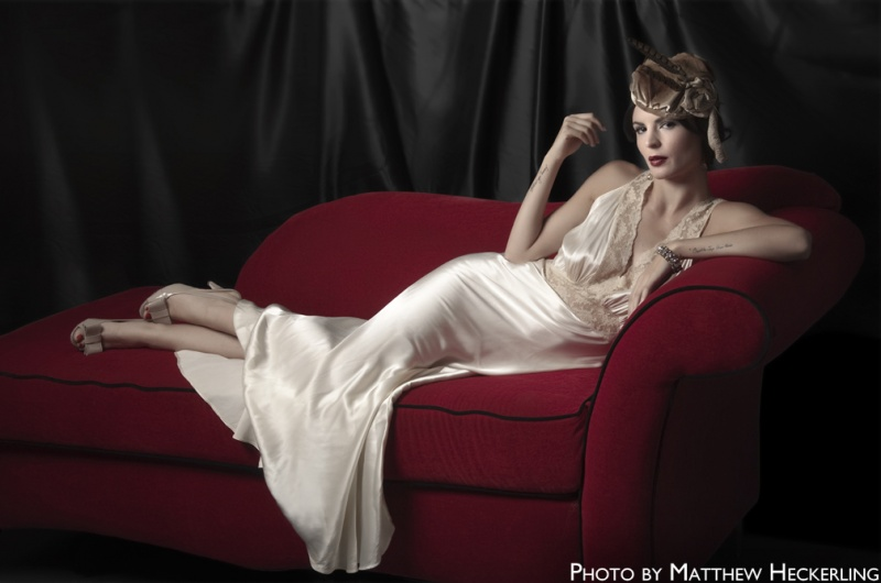 Jun 18, 2010 Matthew Heckerling Photography Zuzana Lova