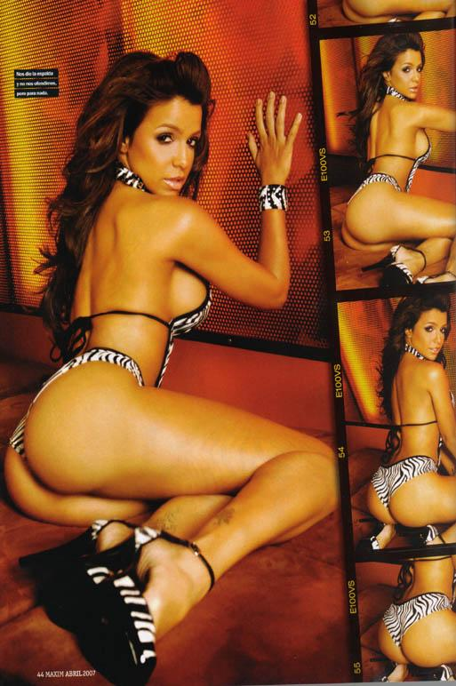 Hollywood, Ca Jun 19, 2010 Michael Vincent Photography Vida Guerra-Maxim Shoot