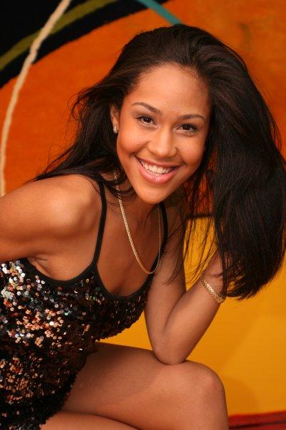 Female model photo shoot of Domo Dior