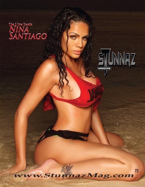 USA Jun 20, 2010 Stunnaz Magazine