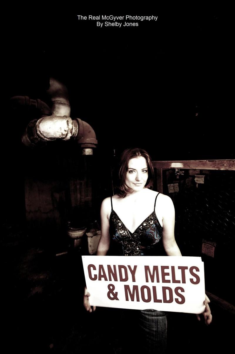 Burlington, VT Jun 20, 2010 Shelby Jones Candy is sweet