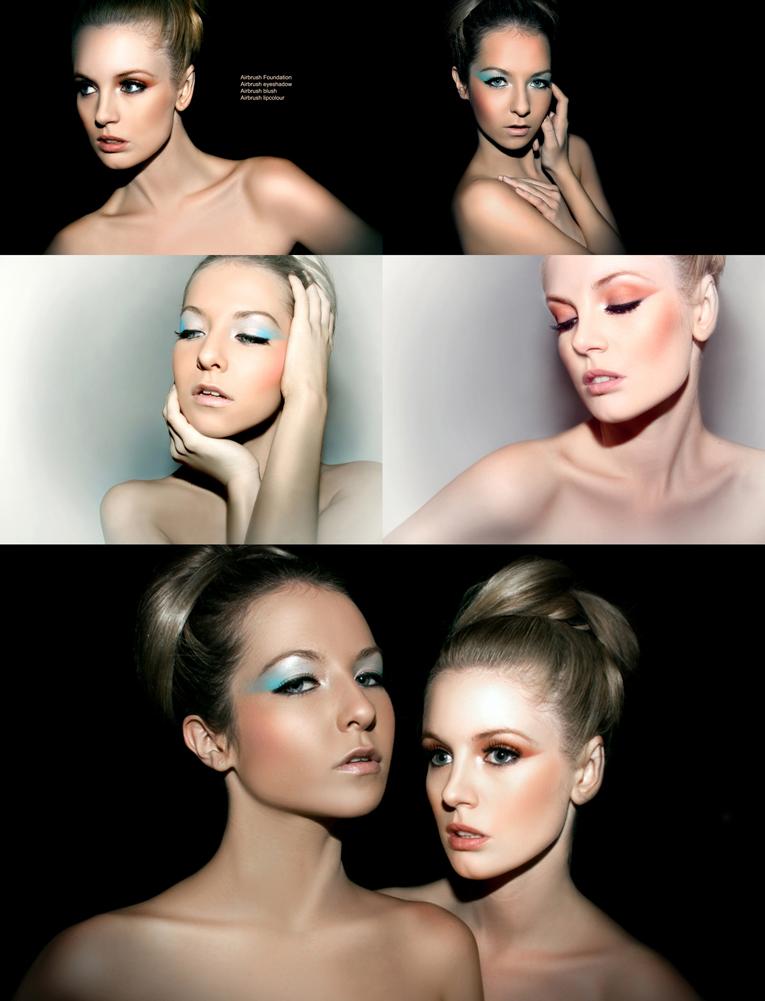 Jun 21, 2010 Christine Kopti Photography: Christine Kopti. Models: Kelly (Scene) & Rebecca Donovan