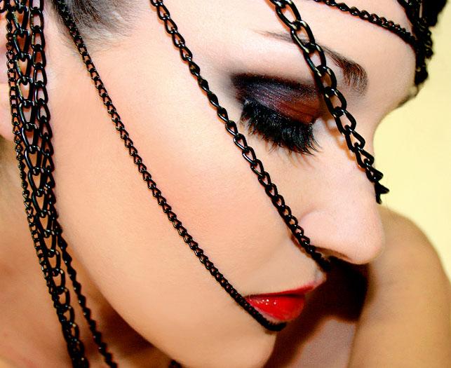 Jun 21, 2010 Make Up & Photography By: Jen Mathias Owner of DJin Salon