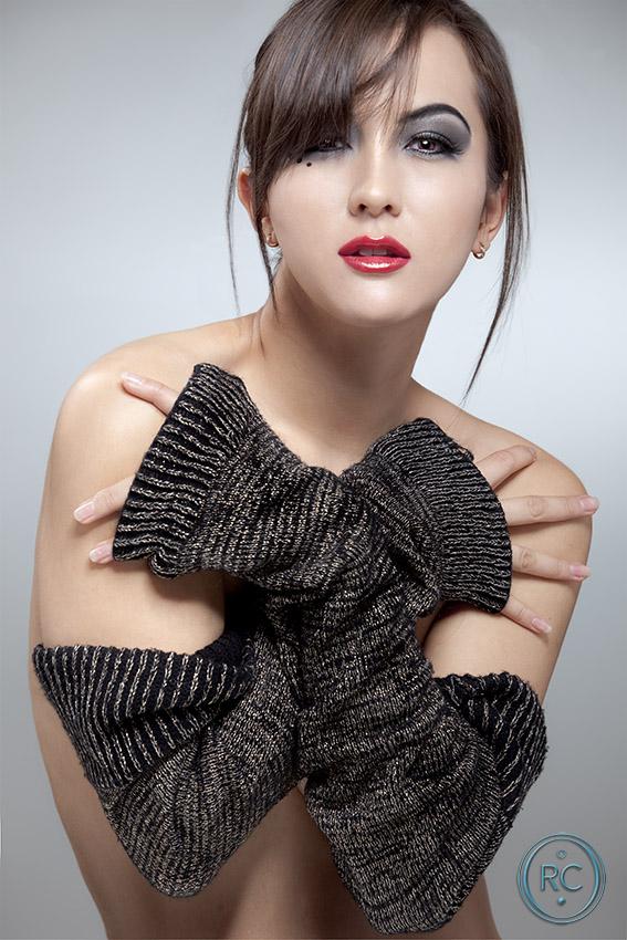 Female model photo shoot of Felissa B by robertXC