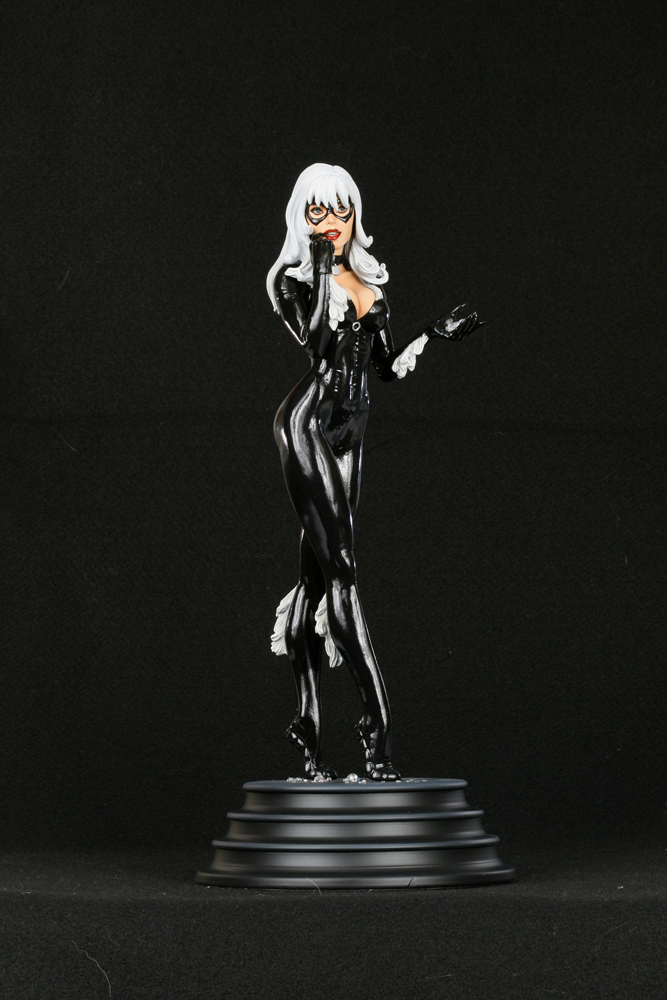 Jun 22, 2010 Bowen Designs, Marvel Inc. 2010. Black Cat