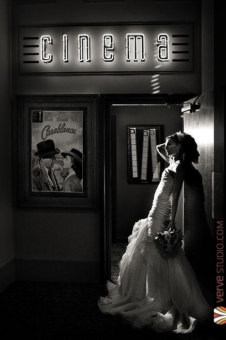 Hippodrome Gainesville, FL Jun 23, 2010 Wedding Advertisment