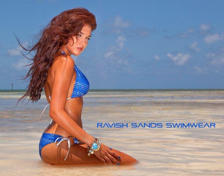 Jun 23, 2010 Michael Anthony Ravish Sands Swimwear