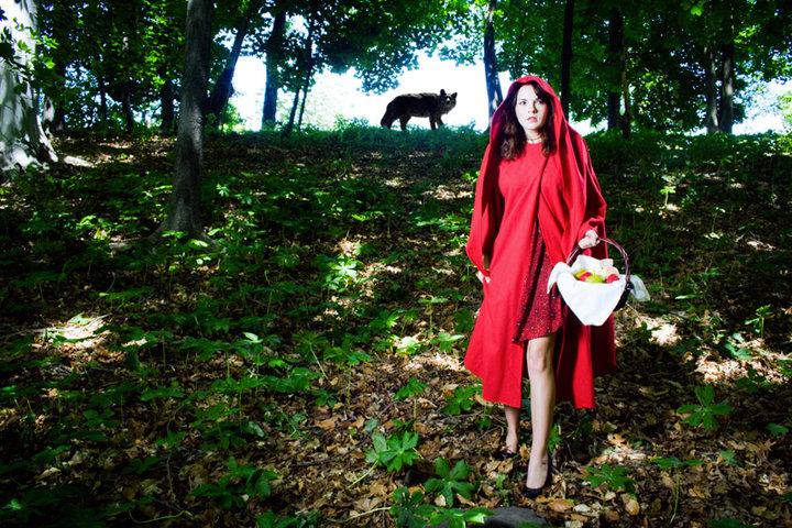 Jun 23, 2010 Keith Frohn Little Red Riding Hood