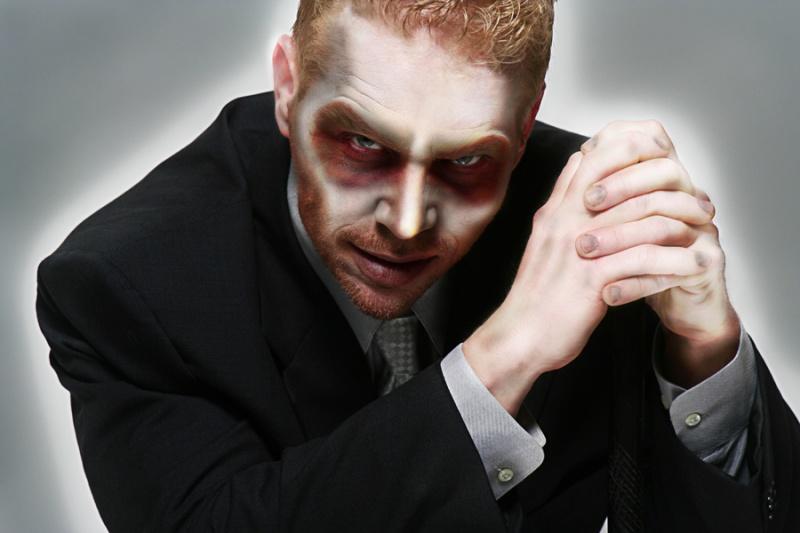 Indianapolis Jun 24, 2010 Photoshop by Genovia Antolini Death Dealer