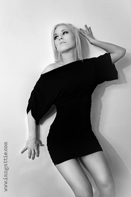 Female model photo shoot of Ashley Fuhrmann in Downtown Buffalo