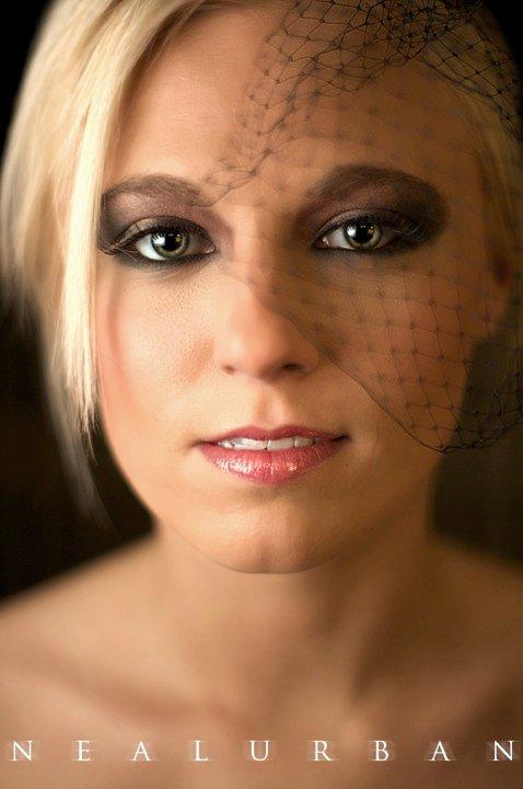 Female model photo shoot of Ashley Fuhrmann by Neal Urban in Downtown Buffalo