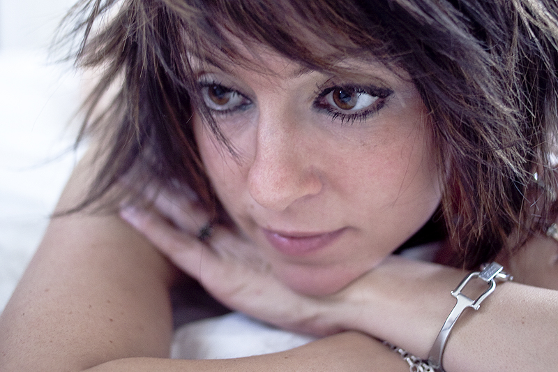 Female model photo shoot of Heather Jane in Los Angeles, California