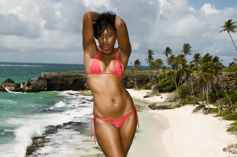 Barbados Jun 25, 2010 Groover Damn I Live in Paradise!!!  Yes Its Real!!!