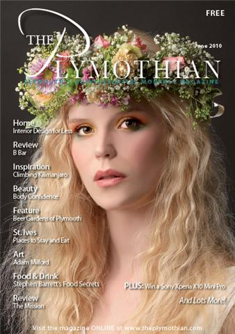 Jun 25, 2010 nigel sweet photography Plymothian magazine - out june!