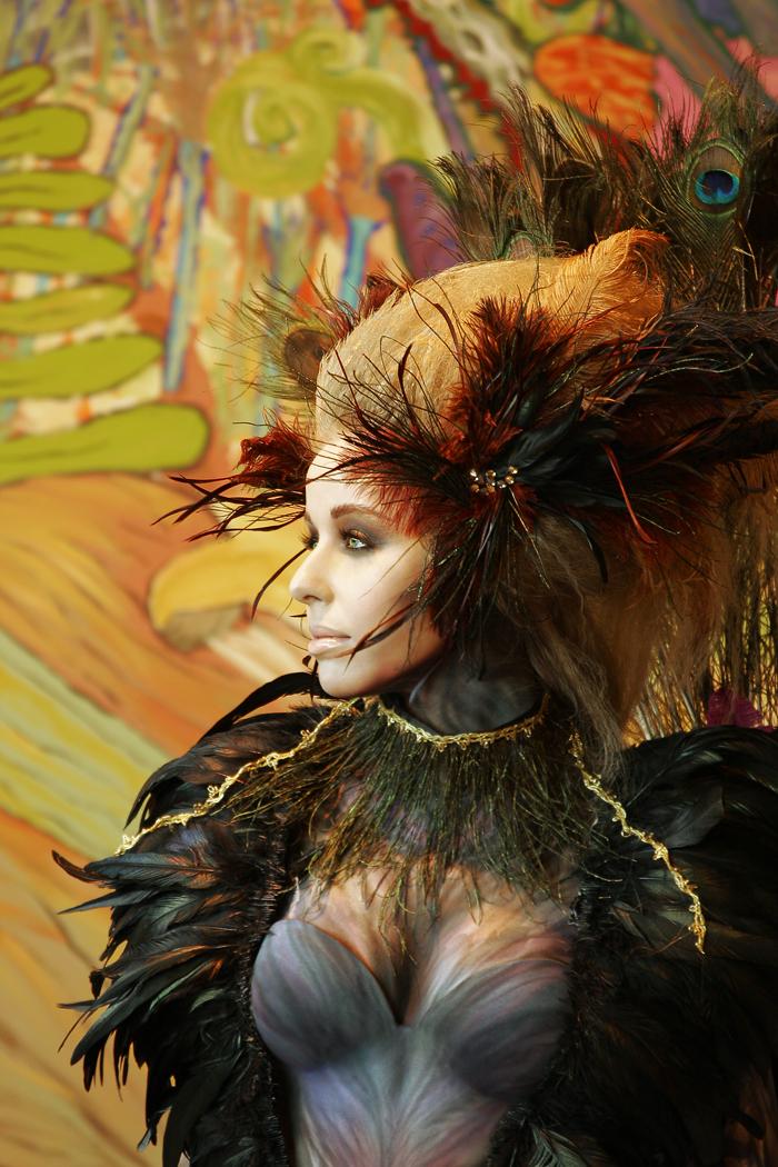 Jun 26, 2010 bird series.. MU-Michelle Rivera