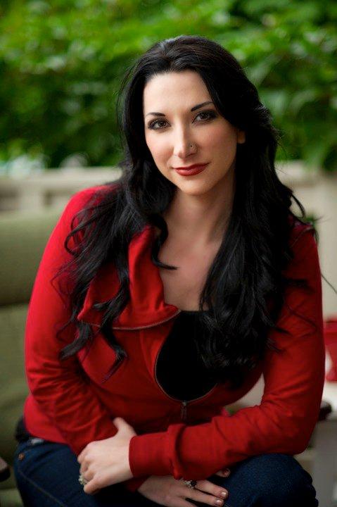Female model photo shoot of Alluring Look