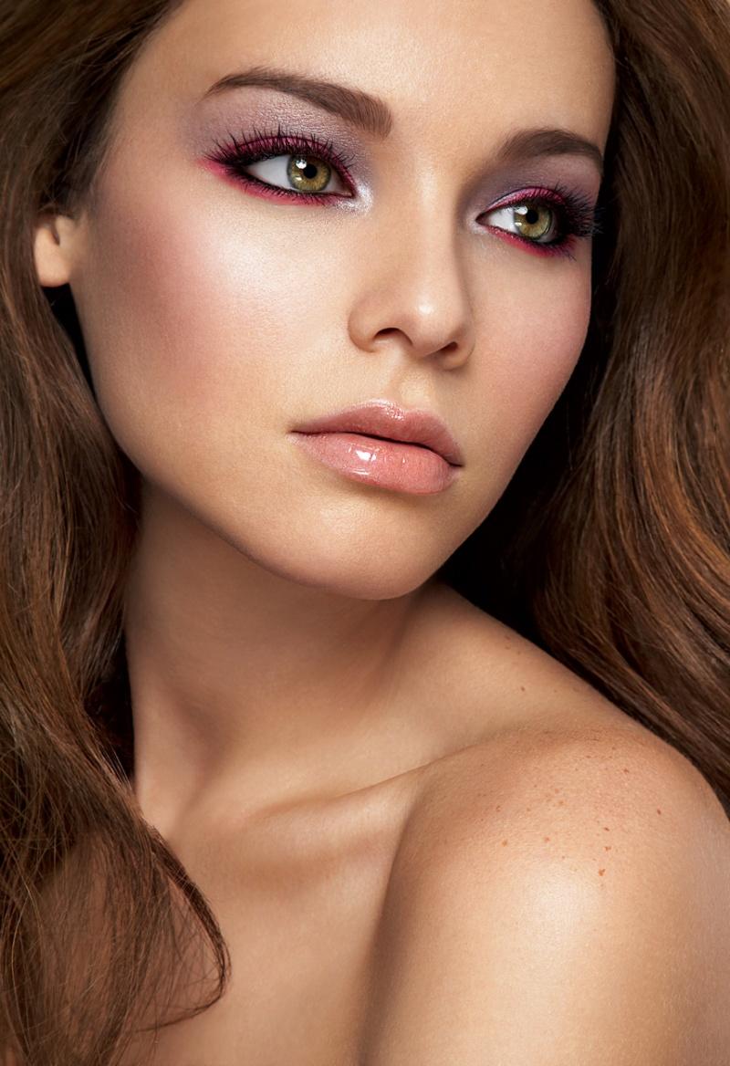 Female model photo shoot of lumos retouching, retouched by lumos retouching