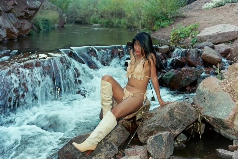 MYNS Jun 27, 2010 Fxtrt Nature Queen by the creek