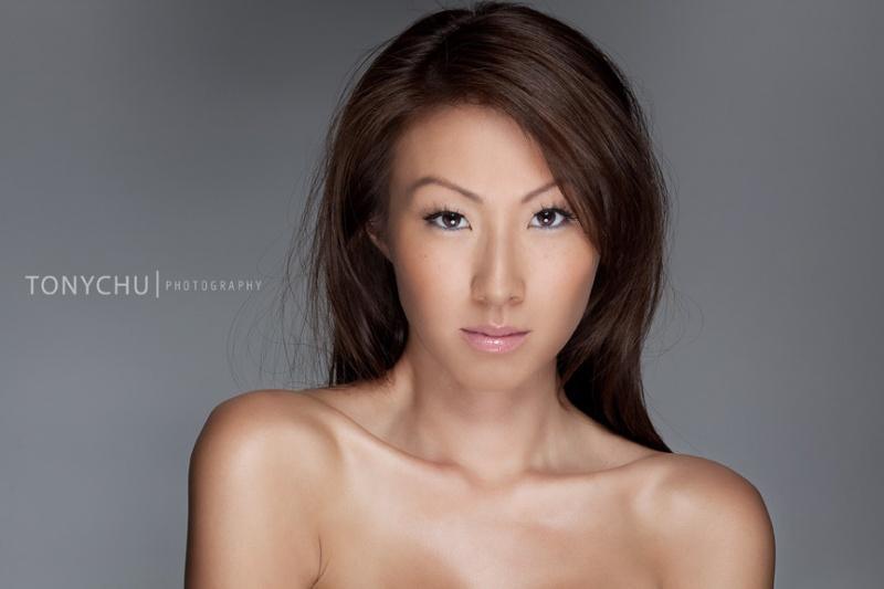 Female model photo shoot of KT So by TONY CHU PHOTOGRAPHY