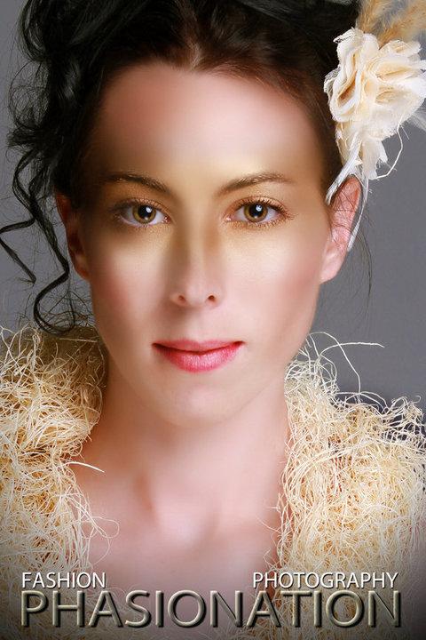 Female model photo shoot of Teresa Myers by James Robertson Photogr