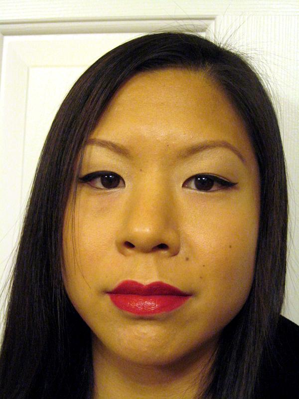Female model photo shoot of Blushing Artisan Makeup