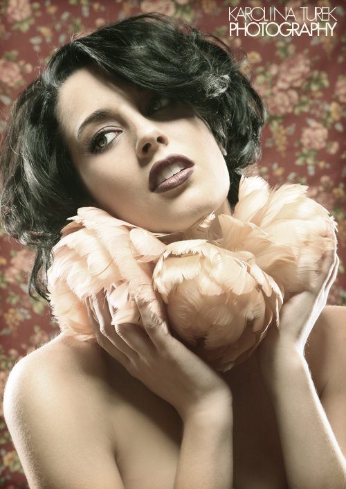 Jun 30, 2010 KAROLINA TUREK DANIELA DIB  makeup/hair Allison Giroday