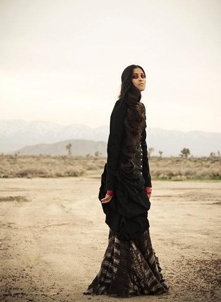 Jun 30, 2010 Karla Ticas Badlands . The Warrior