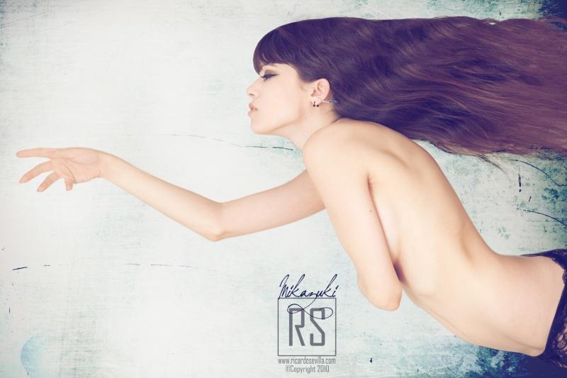 Miami Jun 30, 2010 Ricardo Sevilla; MUA/ Hair, Wardrobe, Editing: Mika Goddess