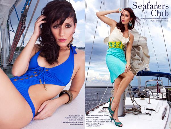 Ponchartrain Yacht Club Jul 01, 2010 Laura Merikay Photography Amelie G Magazine [www.ameliegmag.com]