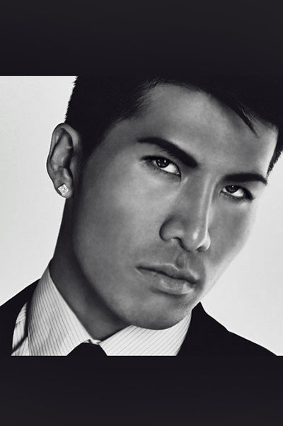 Male model photo shoot of Tom Hsiao in Toronto