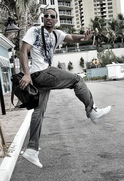Male model photo shoot of DARRELL M FLETCHER by JNAWSH Photography in West Palm Beach, FL