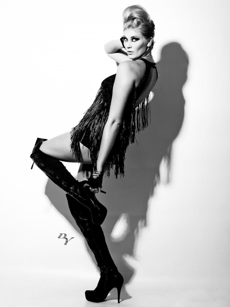 Jul 04, 2010 darwin young Jordan (Click Models Atlanta)