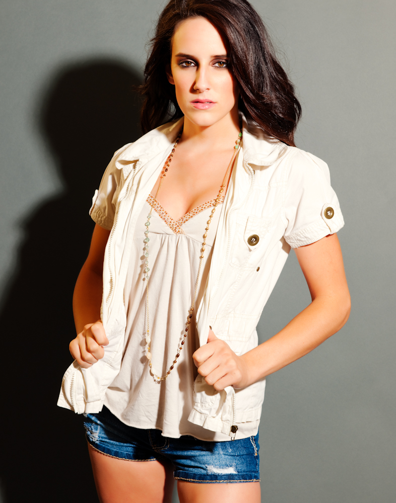 Female model photo shoot of Katie Marie Smith by 3Circus in Nashville TN