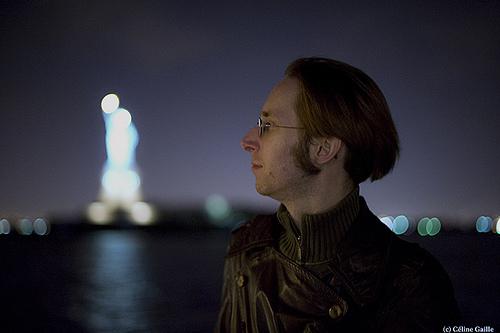 NYC Jul 04, 2010 celine gaille NY NY