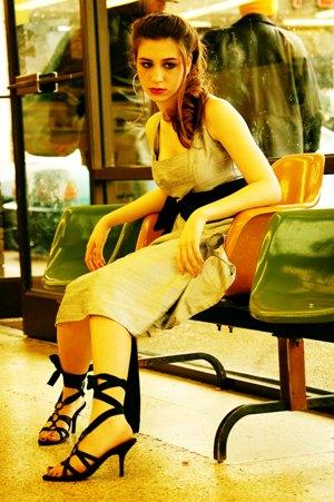 Debby Wallace/ Funky Duva Photography/Nashville,Tn. Jul 05, 2010 2006 Madison at the Laundromat shoot