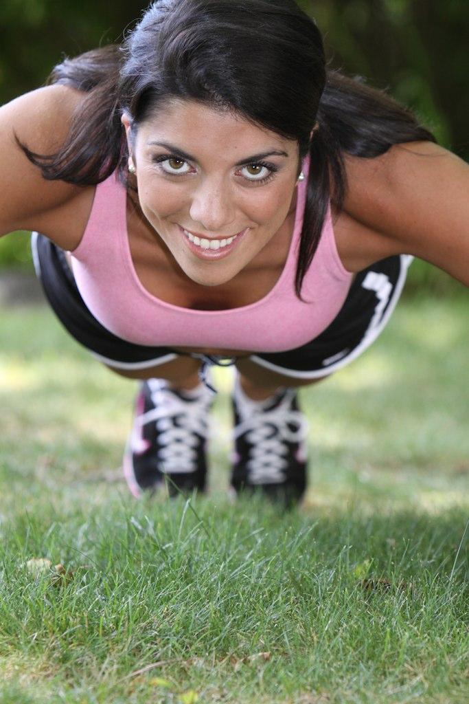 Jul 05, 2010 Fitness time