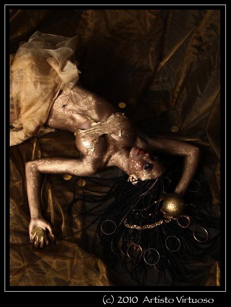 Jul 05, 2010 Seven Deadly Sins: Greed