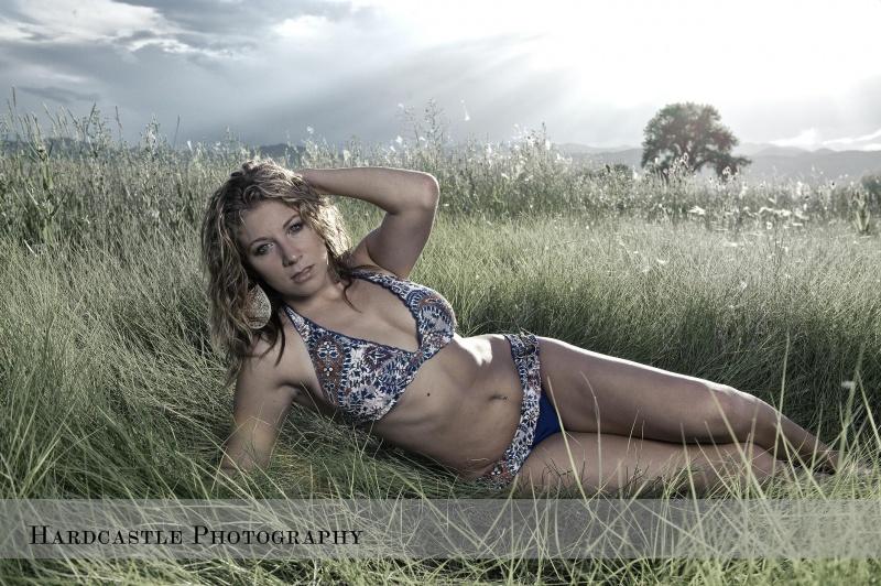 Female model photo shoot of Rani Kay by Hardcastle Photography
