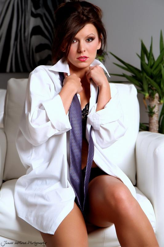 Studio - Charlotte Jul 06, 2010 James LeMond Who Loves Ties........