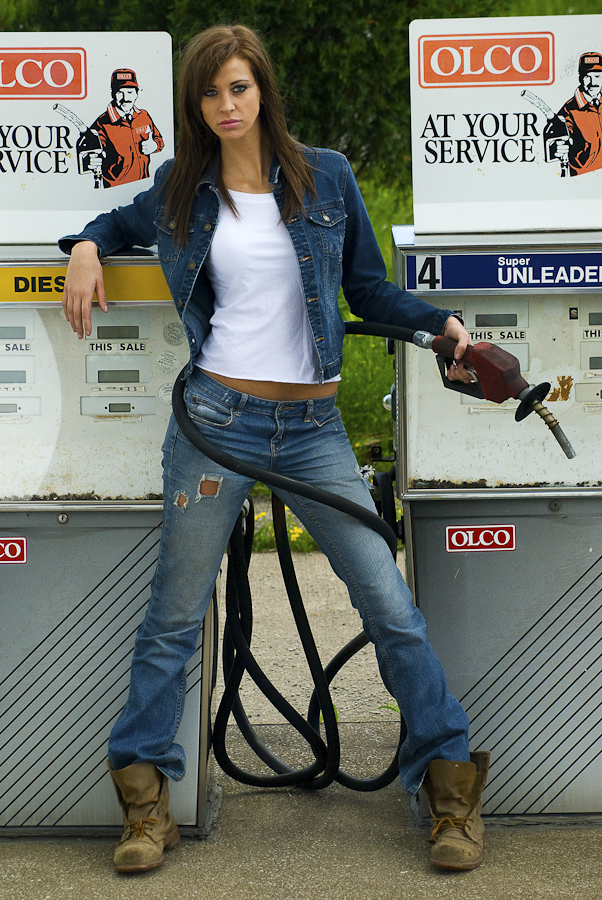 Female model photo shoot of StaceyClark by Stone Cold Glamour and Silvershadows in the Boonies