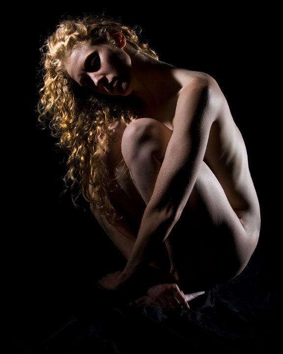 Male model photo shoot of Paindancer Productions in Paindancer Studio