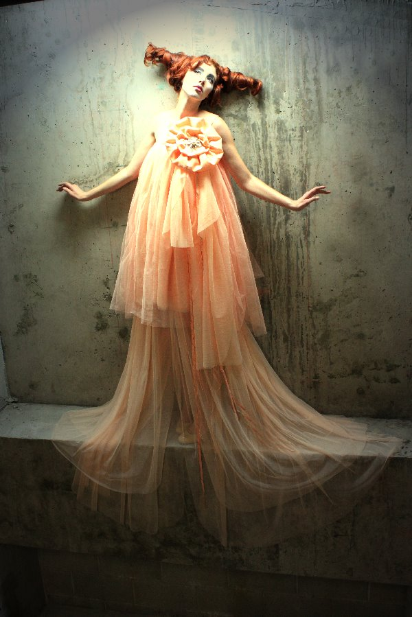 Jul 08, 2010 PAICE the ghost gown by PAICE