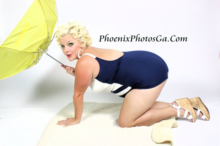 Jul 08, 2010 phoenix photoga pinup being blow away