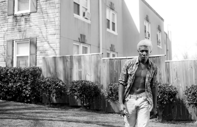 Male model photo shoot of Myke Grymz in Atlanta, GA