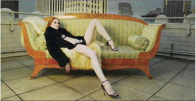 Male model photo shoot of John Devine Photography in New York