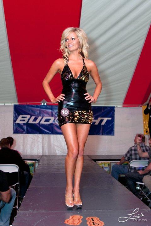Peoria, IL Jul 12, 2010 Matt Lusk Hooters Pageant
