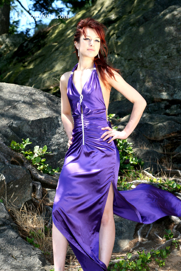 Female model photo shoot of Ezzy Yzaguirre